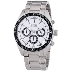 OROLOGIO GUESS DODECAGON - W16580G1