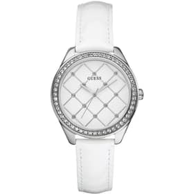 OROLOGIO GUESS NETTED - W60005L1