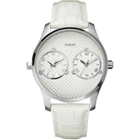 OROLOGIO GUESS DEUCE - W80043G1