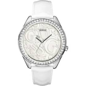 MONTRE GUESS PUFFY G - W85098L1