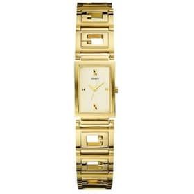 GUESS STAMPED G WATCH - W90027L1