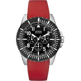 OROLOGIO GUESS ROGUE - W90077G1