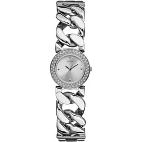 OROLOGIO GUESS JAZZ - W90081L1