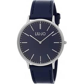 LIU-JO NAVY WATCH - TLJ1163