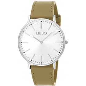 LIU-JO NAVY WATCH - TLJ1164