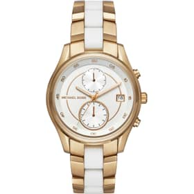 MICHAEL KORS BRIAR WATCH - MK6466