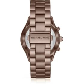 MICHAEL KORS SLIM RUNWAY WATCH - MKT4019