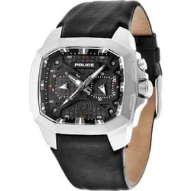 POLICE CHALLENGER WATCH - PL.13929JS/02