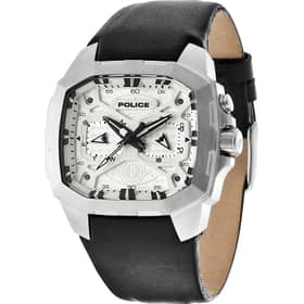POLICE CHALLENGER WATCH - PL.13929JS/04