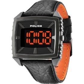 POLICE COUNTDOWN WATCH - PL.13890JPBU/02