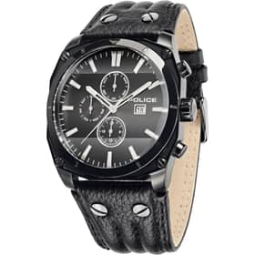 POLICE MILANO WATCH - PL.14099JS/61