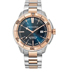 TRUSSARDI SPORTIVE WATCH - R2423101001