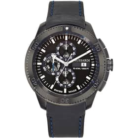 TRUSSARDI SPORTIVE WATCH - R2471601001