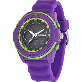 MONTRE SECTOR STREET FASHION - R3251197043