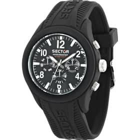 OROLOGIO SECTOR STEELTOUCH - R3251576001