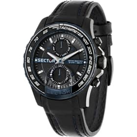 OROLOGIO SECTOR S-99 - R3251577003