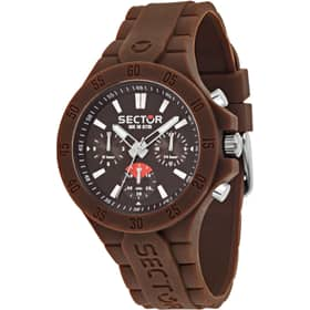 MONTRE SECTOR STEELTOUCH - R3251586003