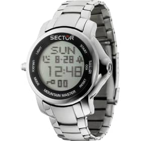 OROLOGIO SECTOR MOUNTAIN TOUCH - R3253121025