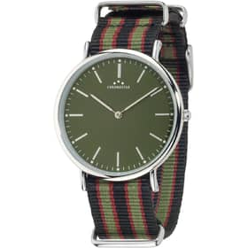 CHRONOSTAR PREPPY WATCH - R3751252007