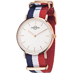 CHRONOSTAR PREPPY WATCH - R3751252501