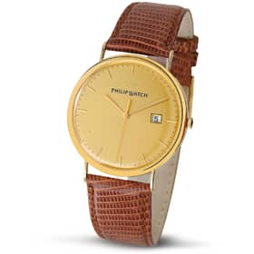 PHILIP WATCH CAPSULETTE WATCH - R8051551171