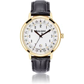 RELOJ PHILIP WATCH GRAND ARCHIVE 1940 - R8251598003
