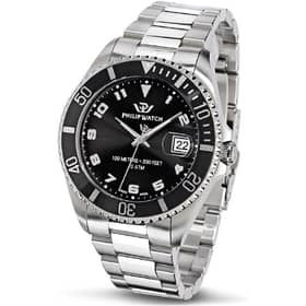 PHILIP WATCH CARIBE WATCH - R8253597008
