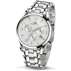 OROLOGIO PHILIP WATCH SUNRAY - R8273908145