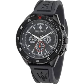MASERATI STILE WATCH - R8851101001
