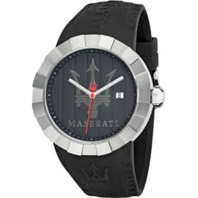 MASERATI TRIDENTE WATCH - R8851103002