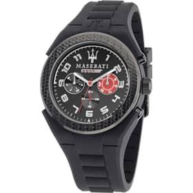 MASERATI PNEUMATIC WATCH - R8851115006