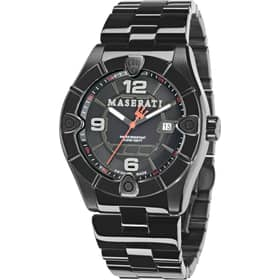 MASERATI MECCANICA WATCH - R8853111001