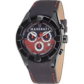 MASERATI MECCANICA WATCH - R8871611002