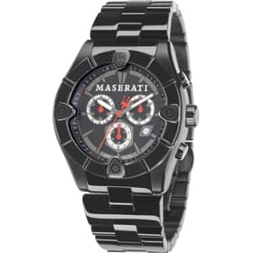 MASERATI MECCANICA WATCH - R8873611001