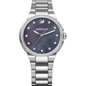 OROLOGIO SWAROVSKI CITY CRY MB - 5205990