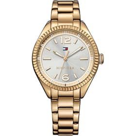 MONTRE TOMMY HILFIGER CHRISSY - TH-262-3-34-1789