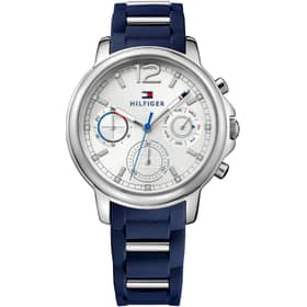 TOMMY HILFIGER CLAUDIA WATCH - 1781746