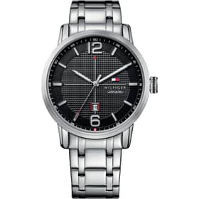 OROLOGIO TOMMY HILFIGER GEORGE - TH-202-1-14-2000