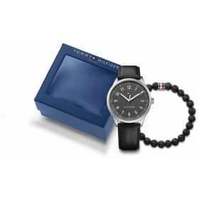 OROLOGIO TOMMY HILFIGER THESS - 2770019