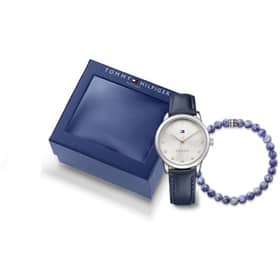 MONTRE TOMMY HILFIGER THESS - 2770021