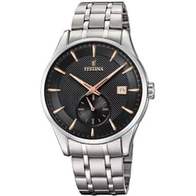 FESTINA RETRO WATCH - F20276/4