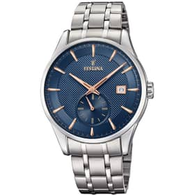 FESTINA RETRO WATCH - F20276/2