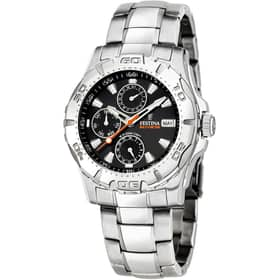 FESTINA MULTIFUNCION WATCH - F16242-9