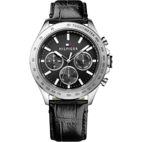 MONTRE TOMMY HILFIGER HUDSON - TH-289-1-14-1991