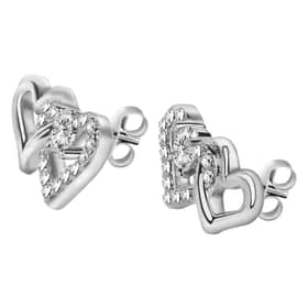 MORELLATO CUORI EARRINGS - SAIV28