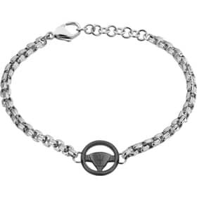 Bracelet Maserati jewels - JM118AMC04