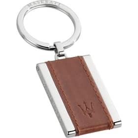 Portachiavi Maserati Key - KMU2180101