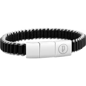 BRACCIALE POLICE SYNTHESIS - PJ.26203BLS/01
