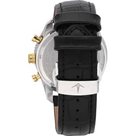 LUCIEN ROCHAT KRAB WATCH - R0471603007