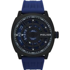 MONTRE POLICE SPEED HEAD - PL.15239JSB/03P